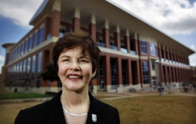 From Picking Cotton To University President...The UNLIKELY Story Of A Leader Worth Following