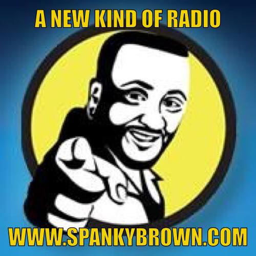 Interview with Duane on The Spanky Brown Show